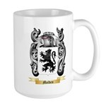 Molden Large Mug