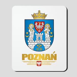 Poznan Mousepad
