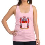 Molan Racerback Tank Top