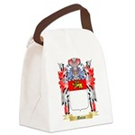Molan Canvas Lunch Bag