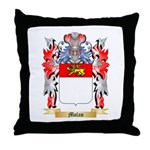 Molan Throw Pillow