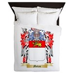 Molan Queen Duvet
