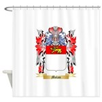 Molan Shower Curtain