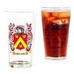 Mojzisek Drinking Glass