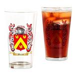 Mojzis Drinking Glass