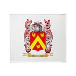 Mojsilovic Throw Blanket