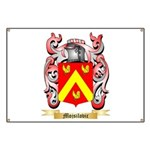 Mojsilovic Banner