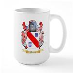 Mojica Large Mug