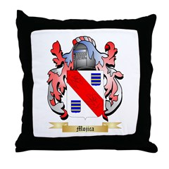Mojica Throw Pillow