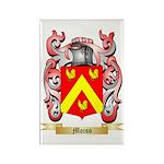 Moiso Rectangle Magnet (100 pack)