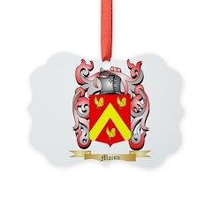 Moiso Ornament