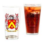 Moisescu Drinking Glass