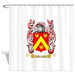 Moiseev Shower Curtain