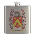 Moiseev Flask