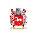 Moiles Sticker (Rectangle 10 pk)