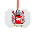 Moiles Picture Ornament