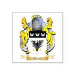 Mohun Square Sticker 3