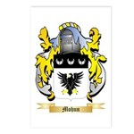 Mohun Postcards (Package of 8)
