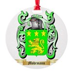 Mohrmann Round Ornament