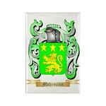 Mohrmann Rectangle Magnet (100 pack)