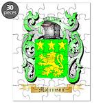 Mohrmann Puzzle