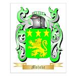 Mohrke Small Poster
