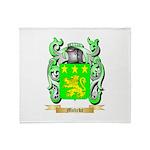 Mohrke Throw Blanket