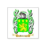 Mohring Square Sticker 3