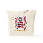 Mohan Tote Bag