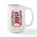 Mohan Large Mug