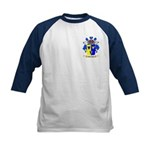 Mogridge Kids Baseball Jersey