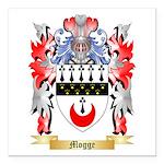 Mogge Square Car Magnet 3