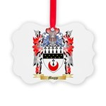 Mogge Picture Ornament
