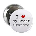 I Heart My Great Grandma 2.25