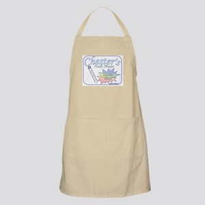 Chester's Candy Shoppe BBQ Apron