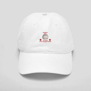BASEBALL MVP ALLSTAR Cap