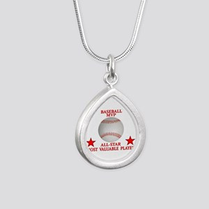BASEBALL MVP ALLSTAR Necklaces