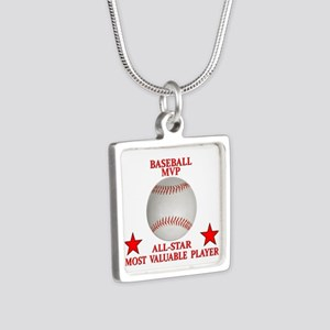BASEBALL MVP ALLSTAR Necklaces