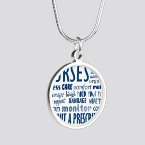 nurses Necklaces