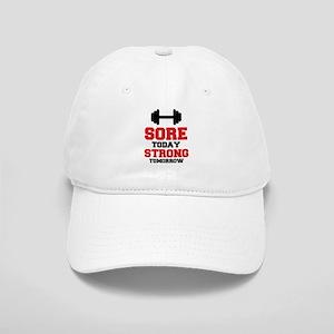 Sore Today Strong Tomorrow Cap