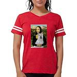 card-Mona-Akita2 Womens Football Shirt