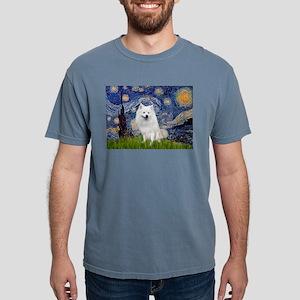 card-Starry-EskimoSp1 Mens Comfort Colors Shir