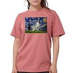 5.5x7.5-Starry-AnatolShep2 Womens Comfort Colo