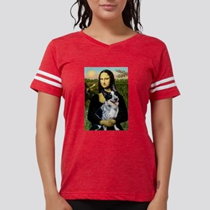 5.5x7.5-Mona-CATTLE1 Womens Football Shirt