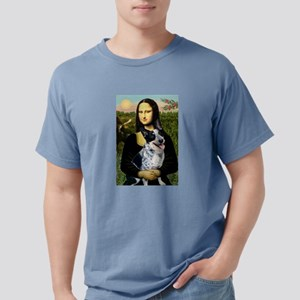 5.5x7.5-Mona-CATTLE1 Mens Comfort Colors Shirt