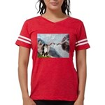 5.5x7.5-Creation-Aussie2.png Womens Football Shirt