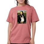 Card-Mona-Aussie2 Womens Comfort Colors Shirt