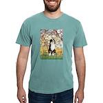 SPRING-Aussie2 Mens Comfort Colors Shirt