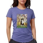 SPRING-Aussie2 Womens Tri-blend T-Shirt