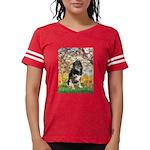 3-SPRING-Aussie-Tri-Lucy Womens Football Shirt
